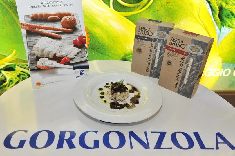 sformatino sgranato al gorgonzola (2)